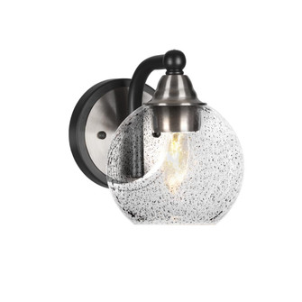Wall Sconces (418 3421-MBBN-4102)