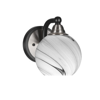 Wall Sconces (418 3421-MBBN-4109)