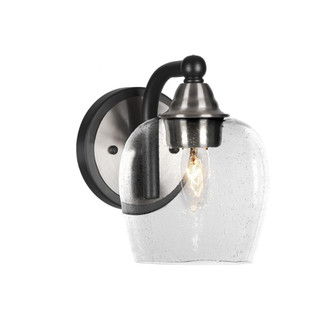 Wall Sconces (418 3421-MBBN-4810)
