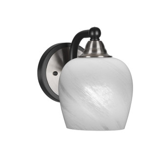 Wall Sconces (418 3421-MBBN-4811)
