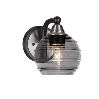 Wall Sconces (418 3421-MBBN-5112)