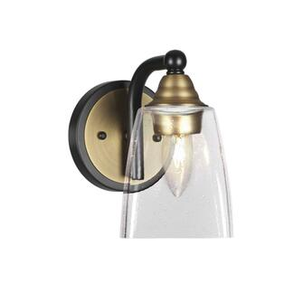 Wall Sconces (418 3421-MBBR-461)