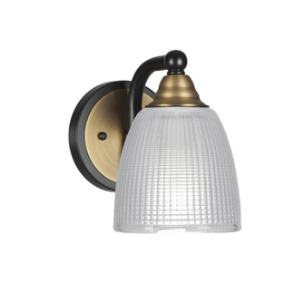 Wall Sconces (418 3421-MBBR-500)