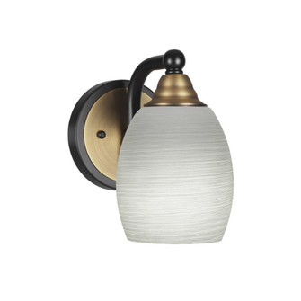 Wall Sconces (418 3421-MBBR-615)