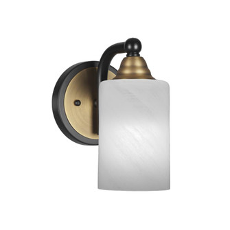 Wall Sconces (418 3421-MBBR-3001)