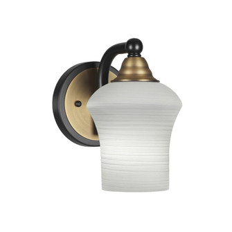 Wall Sconces (418 3421-MBBR-681)