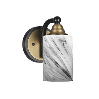 Wall Sconces (418 3421-MBBR-3009)