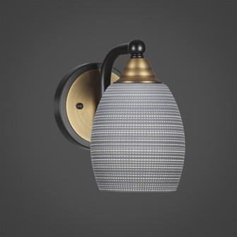 Wall Sconces (418 3421-MBBR-4022)