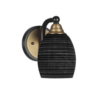 Wall Sconces (418 3421-MBBR-4029)