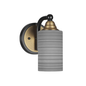 Wall Sconces (418 3421-MBBR-4062)