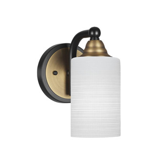 Wall Sconces (418 3421-MBBR-4061)
