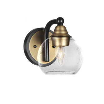 Wall Sconces (418 3421-MBBR-4100)