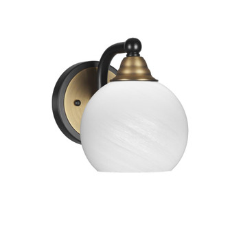 Wall Sconces (418 3421-MBBR-4101)