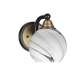 Wall Sconces (418 3421-MBBR-4109)