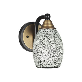 Wall Sconces (418 3421-MBBR-4165)