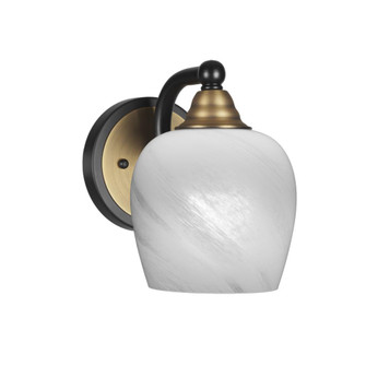 Wall Sconces (418 3421-MBBR-4811)