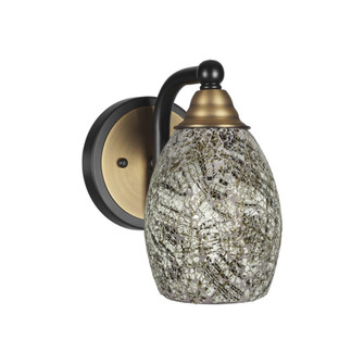 Wall Sconces (418 3421-MBBR-5054)