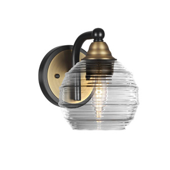 Wall Sconces (418 3421-MBBR-5110)