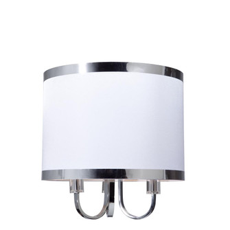 Madison SC433WH Chandelier (12|SC433WH)
