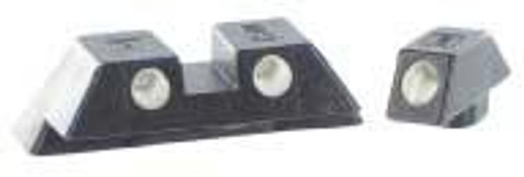 Glock - OEM Night Sights - GNS01