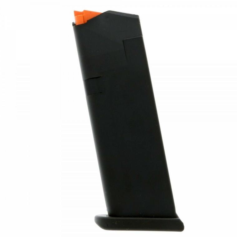 Glock - G48 / 43X - 10Rd - 9mm Magazine - Gen 5, 764503035890