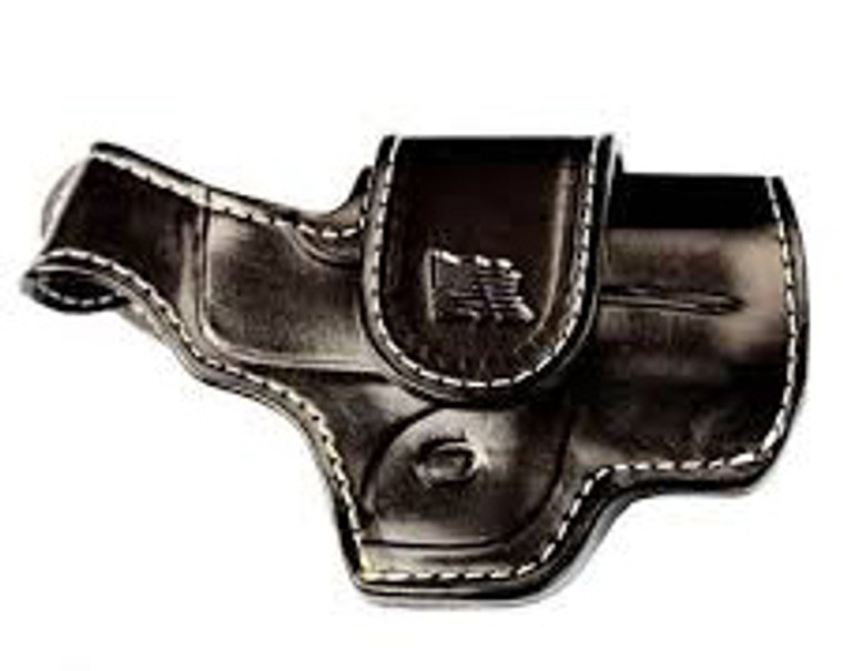 Bond Arms -BAD Holster - Old Glory - Smooth Lined