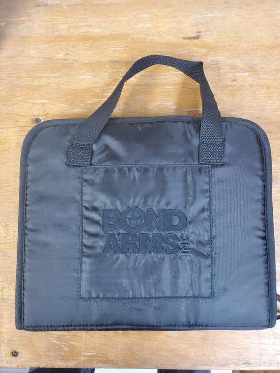 Bond Arms Barrel Bag