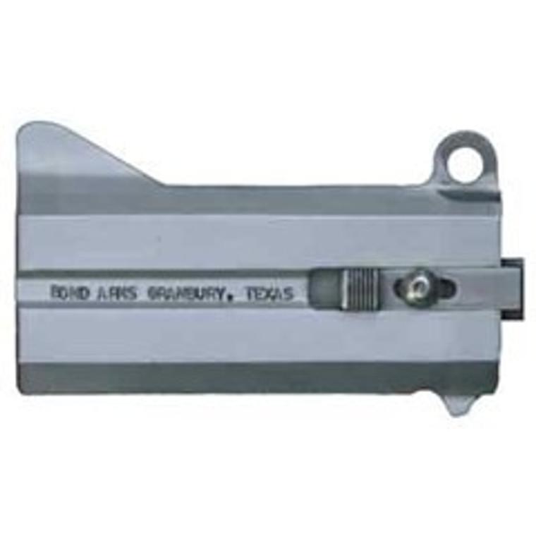 Bond Arms - 3 Inch Accessory Barrel - Polished