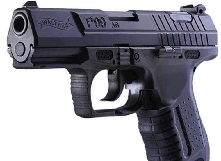 Walther - P22Q .22 lr Pistol - Black