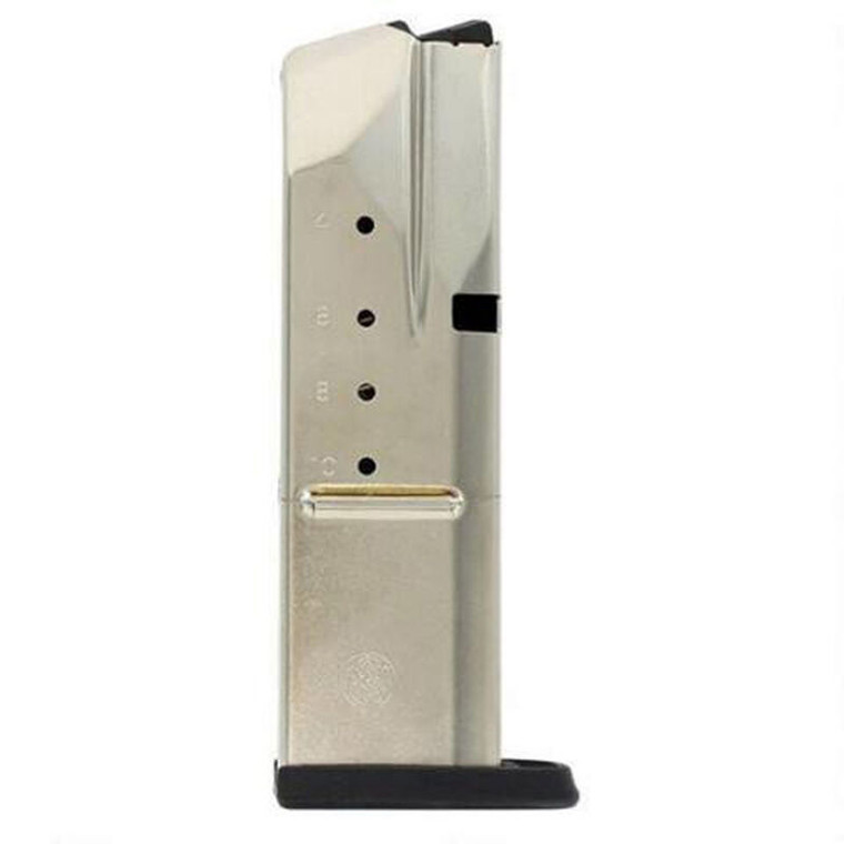 Smith & Wesson - SD40/SD40VE Magazine .40 S&W Stainless Steel 10 Round