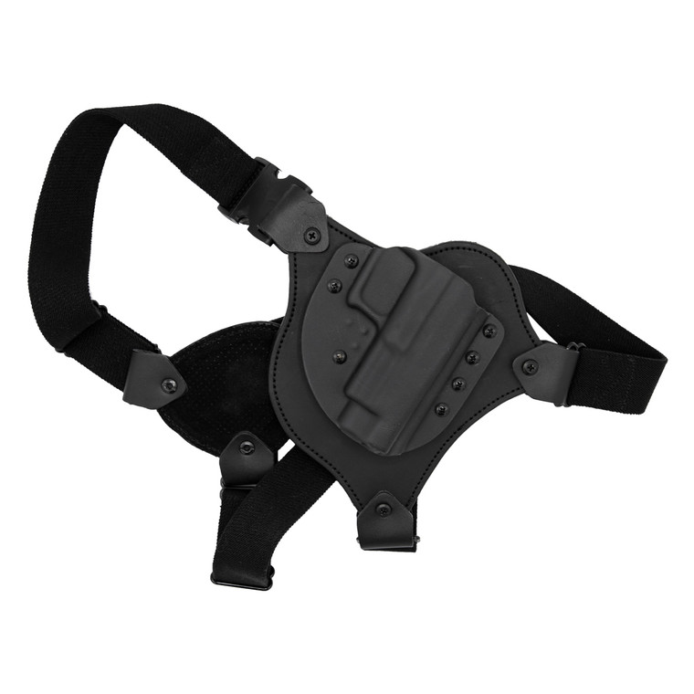 Crossbreed Holsters - The Chest Rig