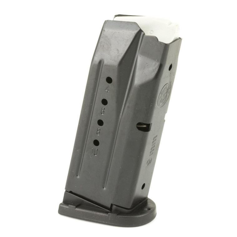 Smith & Wesson - M&P 9 Compact 9MM 10RD Magazine -194620000, 022188132397