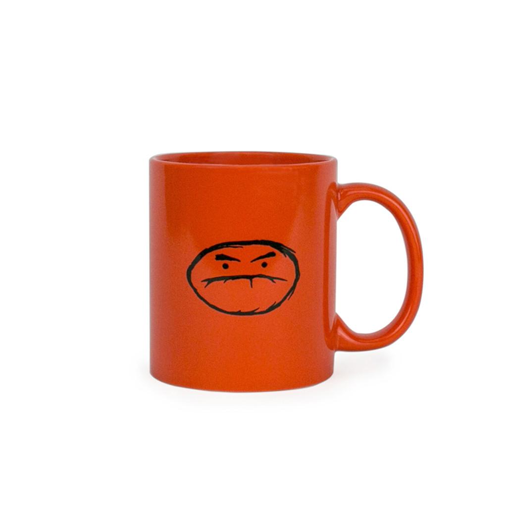 Grumpy Logo Mug