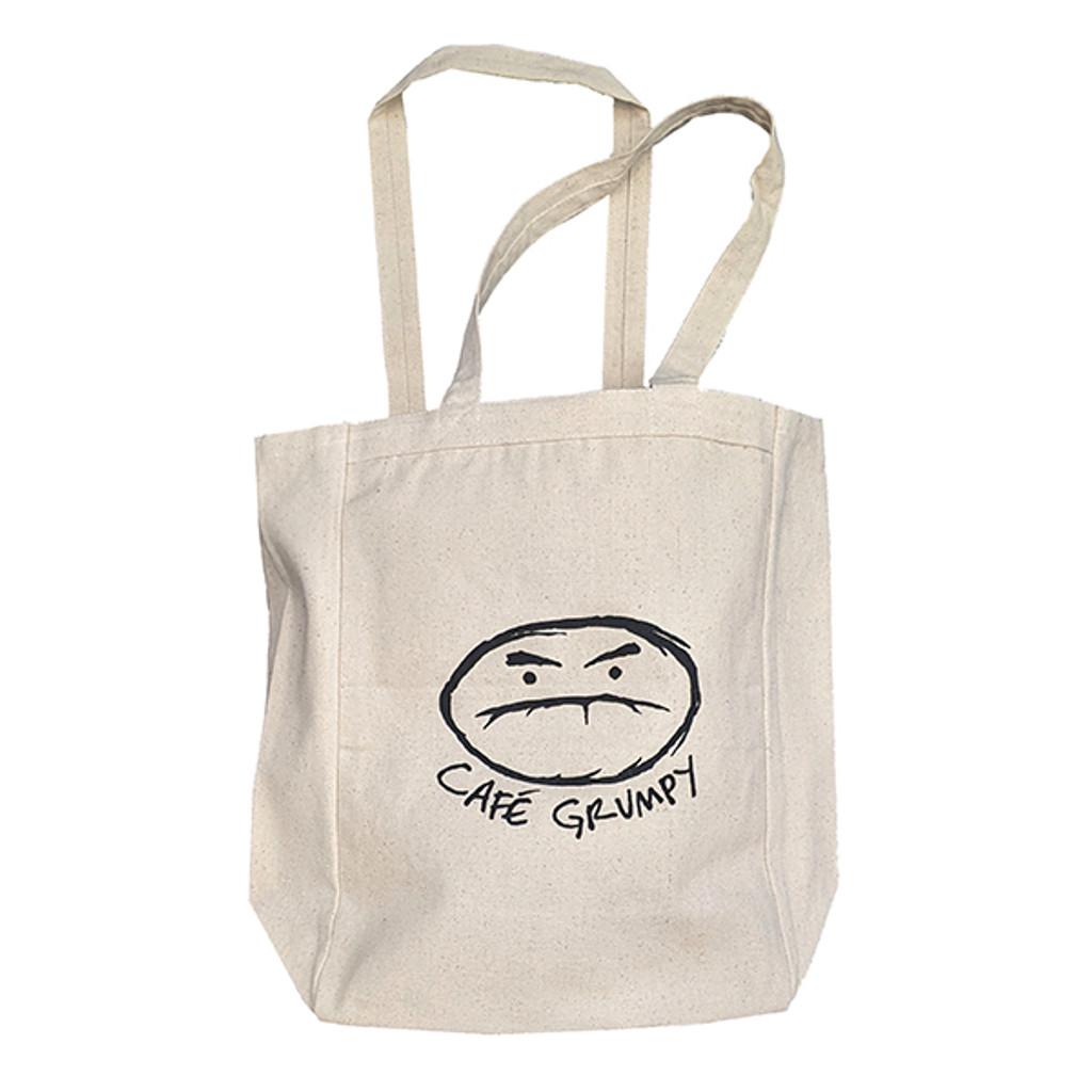 Grumpy Tote