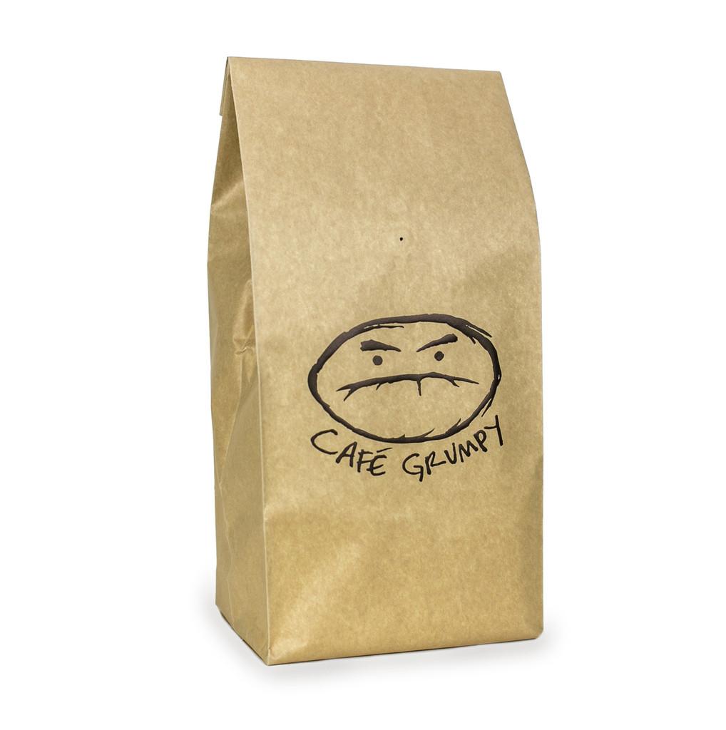 Heartbreaker Espresso (Bulk Bag)