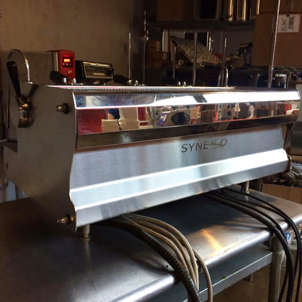 Synesso 3 Group Hydra Espresso Machine (USED)
