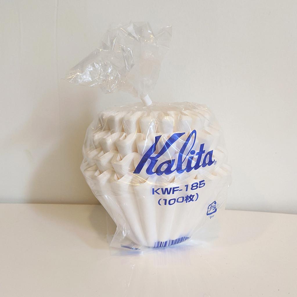 Kalita Wave Filters 185