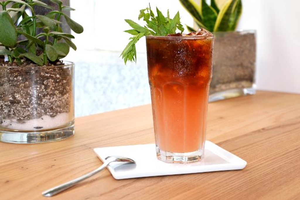 These Are the Trendiest New Coffee Drinks in NYC and L.A.