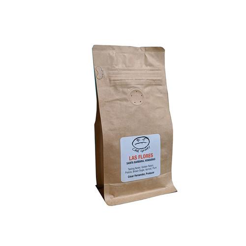 4oz Coffee Sampler Bag