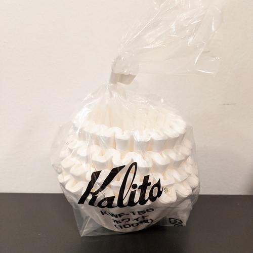 Kalita Wave Filter 155