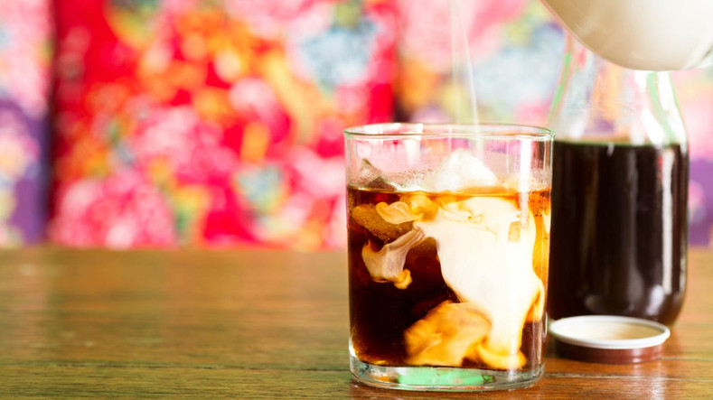 Cold brew iced coffee: What it is and where to find it