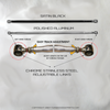 turbo Dodge adjustable panhard turbo Dodge bar link bar