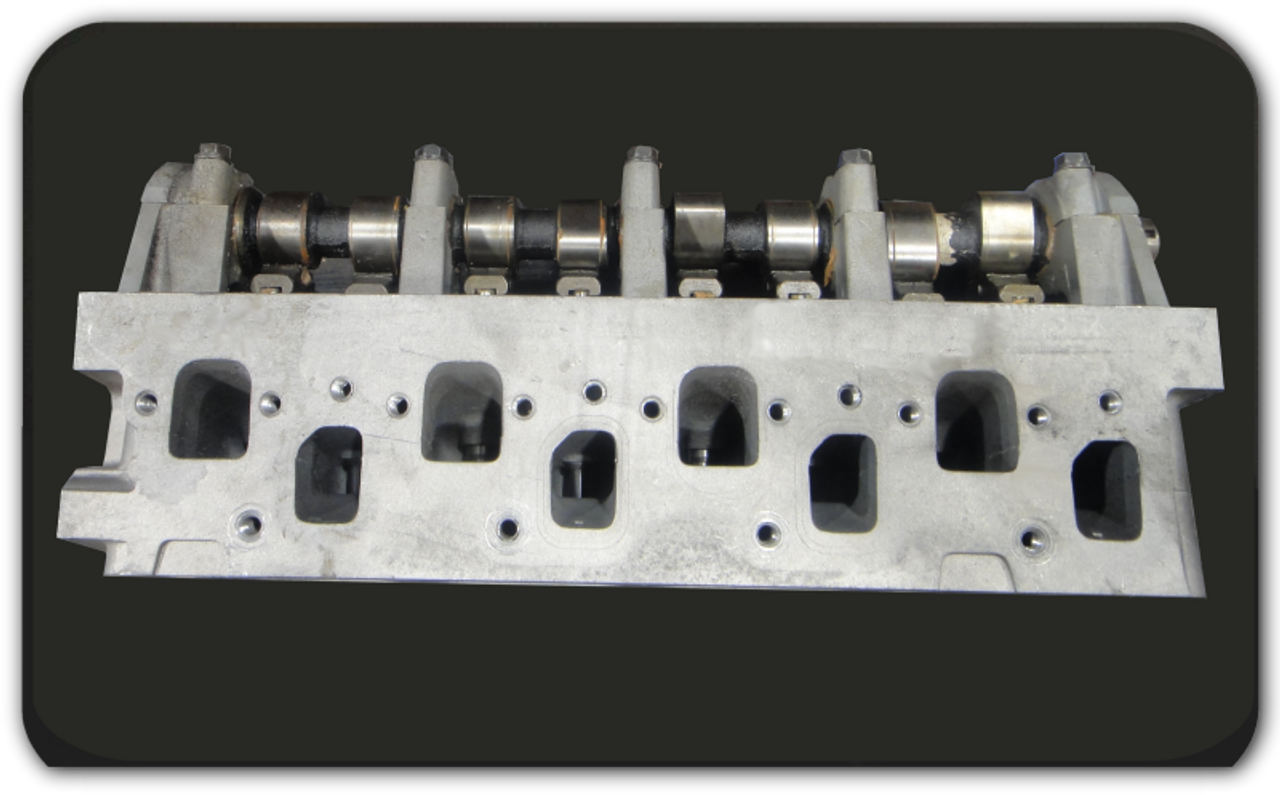 287 REBUILTPERFORMANCECHRYSLER/TURBO DODGE 2.2/2.5 CYLINDER HEADS