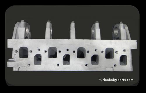 287 REBUILTCHRYSLER/TURBO DODGE 2.2/2.5 CYLINDER HEADS