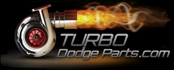 Turbo Dodge Parts