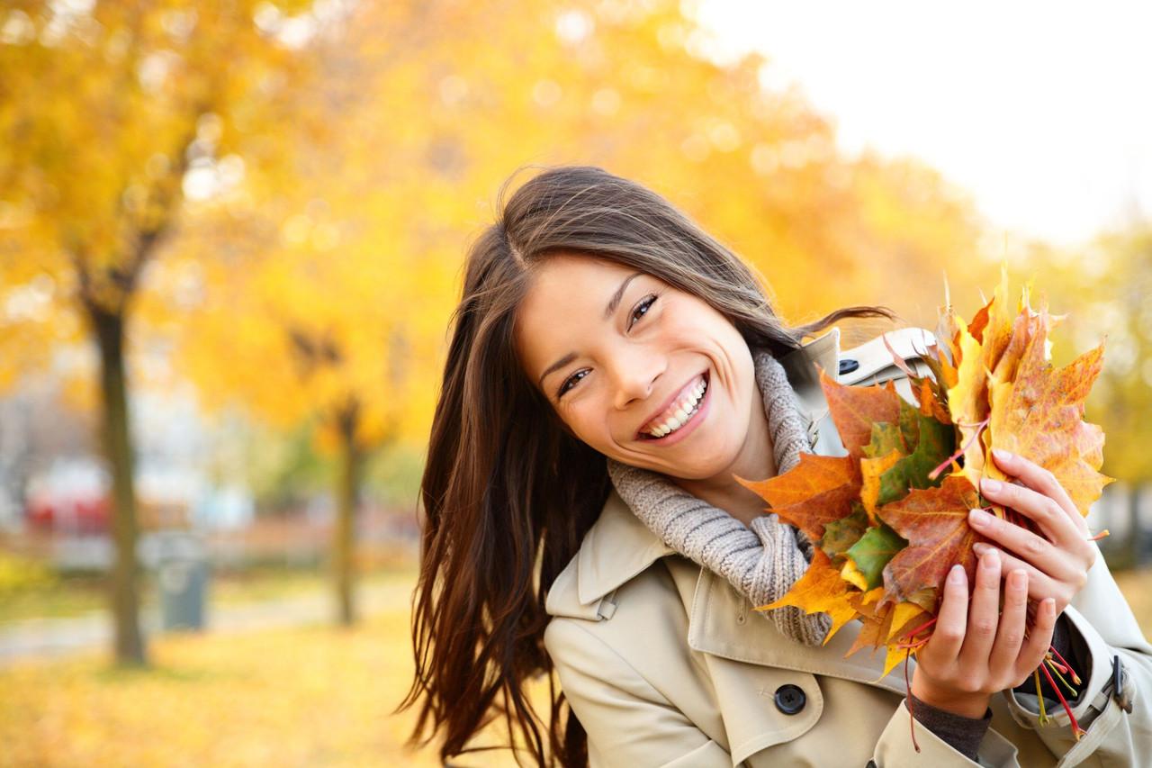 Your Autumn Skin Prep Check List