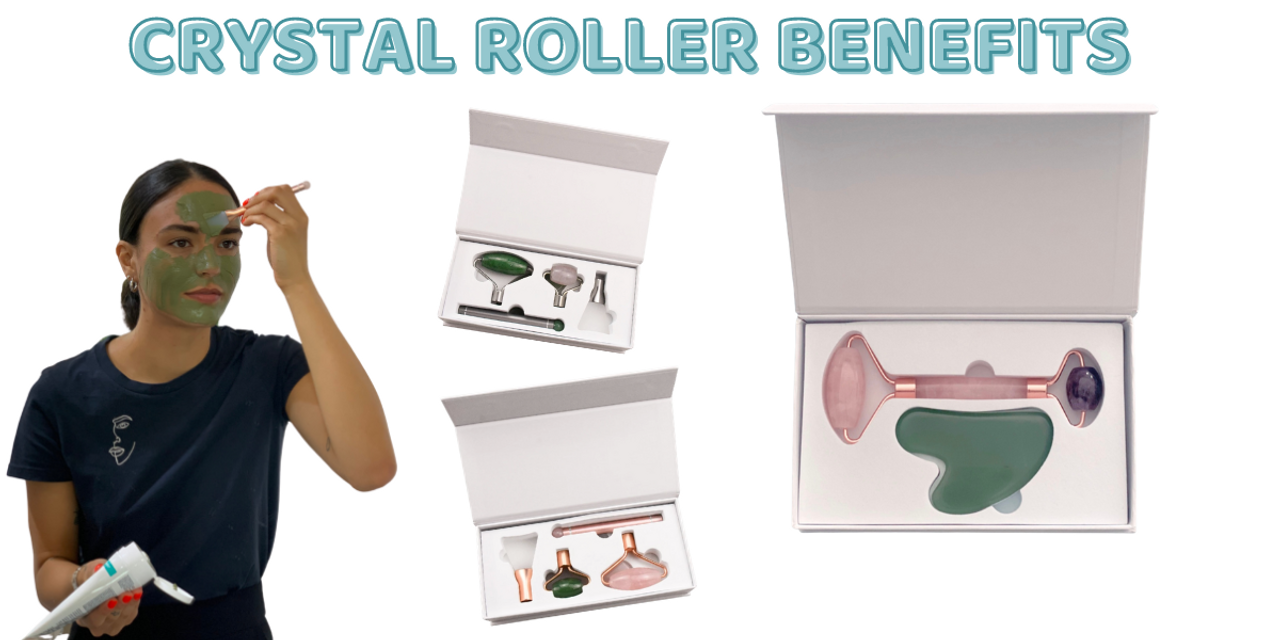 Why you need a Crystal Roller in your life!
