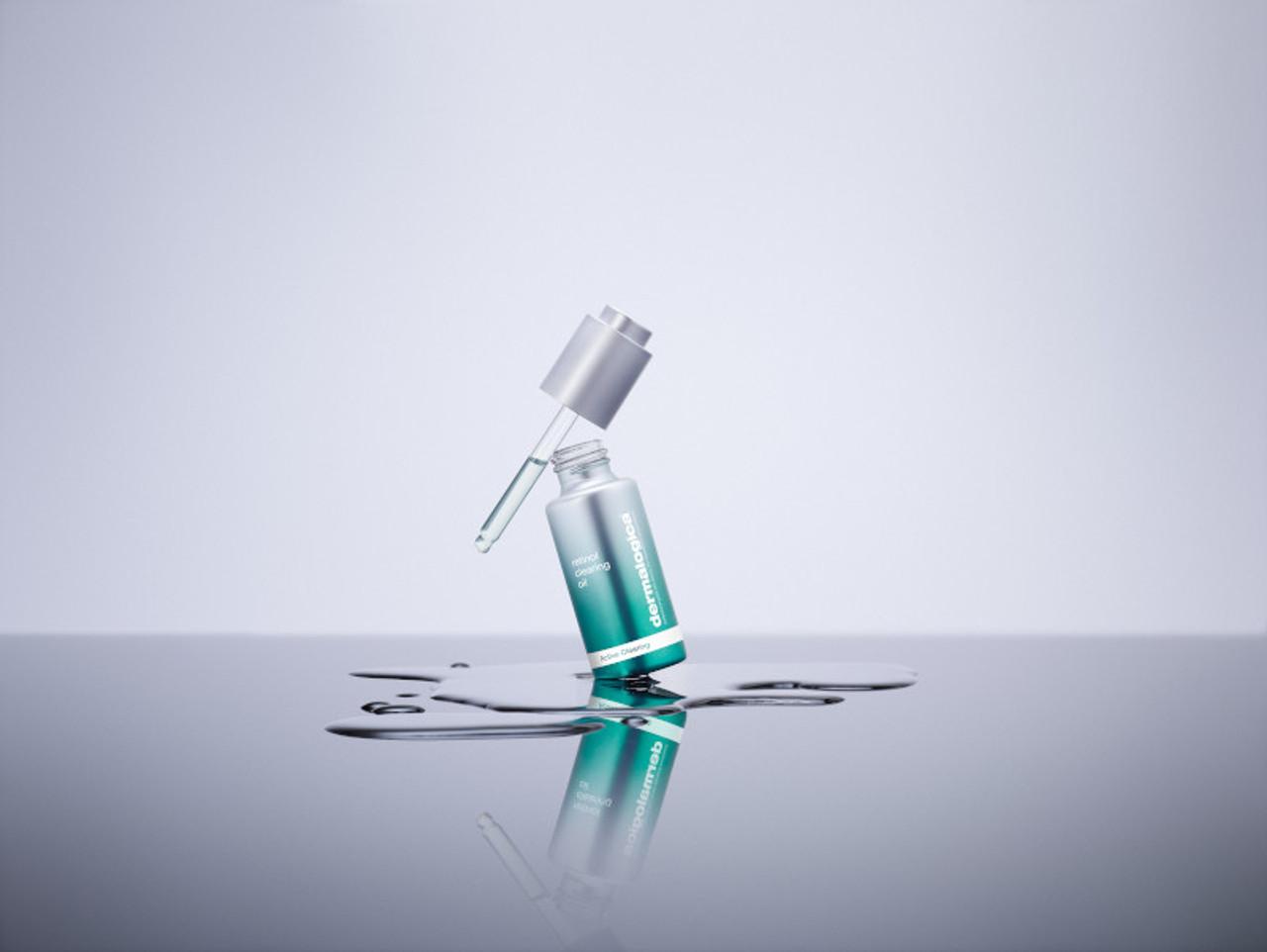 NEW Dermalogica Retinol Clearing Oil