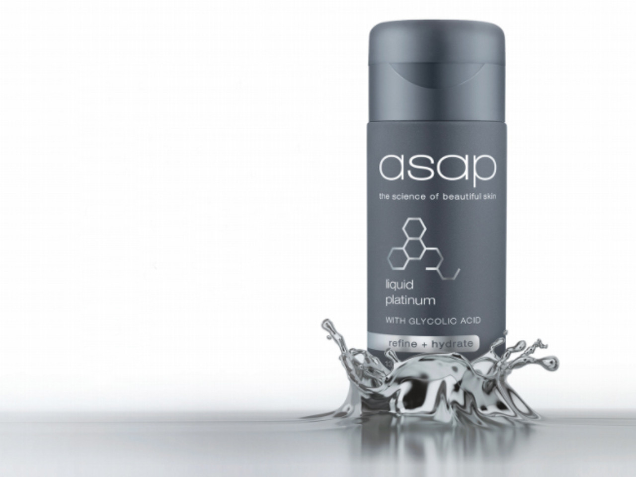 Introducing asap Liquid Platinum: Everything you need to know!