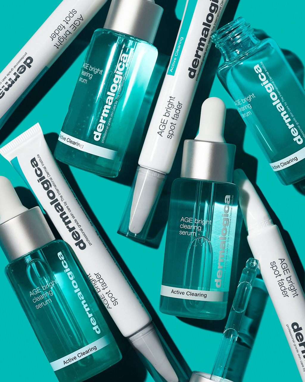 Dermalogica launches NEW active clearing products